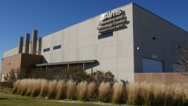 Aims Automotive and Technology Center, Greeley, CO
