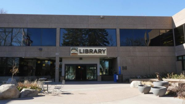 Fort Collins Public Library