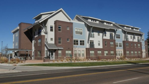 808 Prospect, Student Housing, Fort Collins